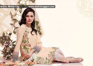 Rungrez Must Have Eid 2015 Dresses