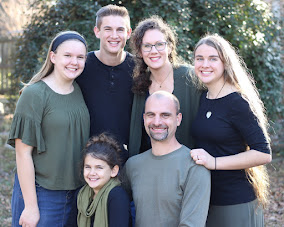 The Choate Family