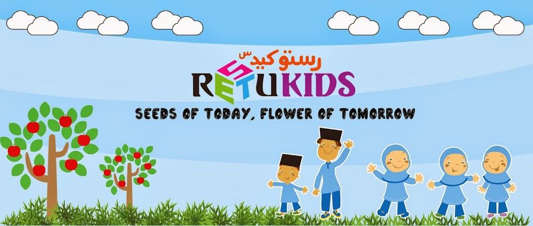 Restu Kids