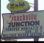 Snackville