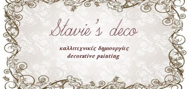 Stavie's Deco