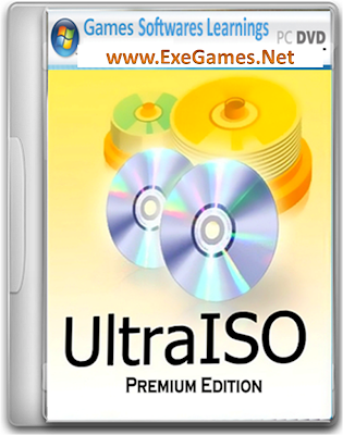 UltraISO Premium Edition 9