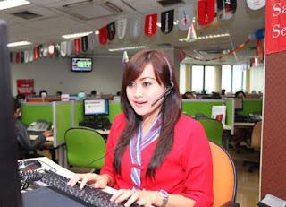 Alamat GraPARI Telkomsel Seluruh Indonesia