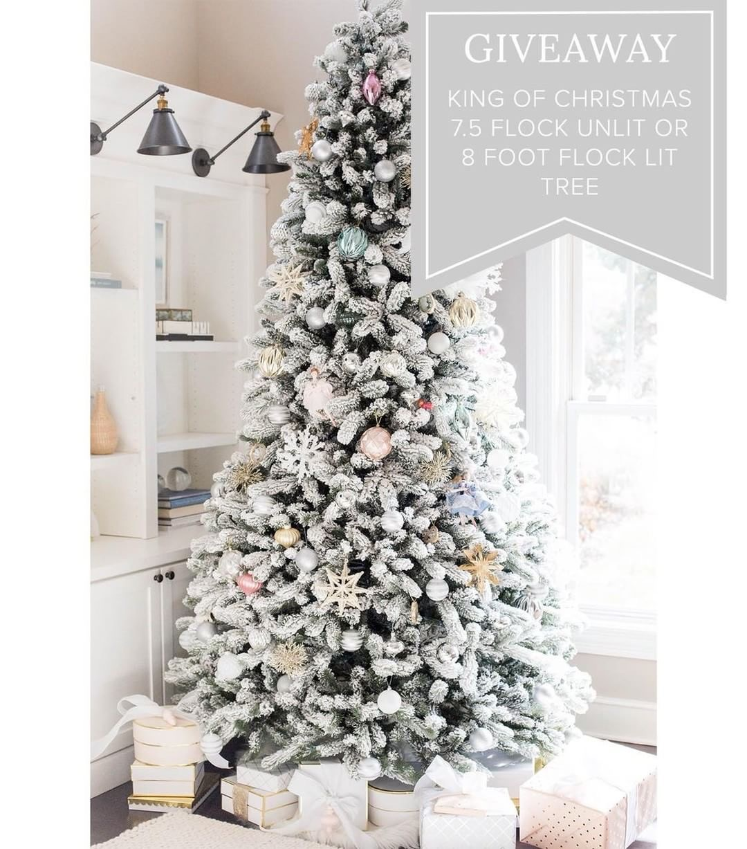 View From My Heels Christmas Tree Giveaway And An Exciting