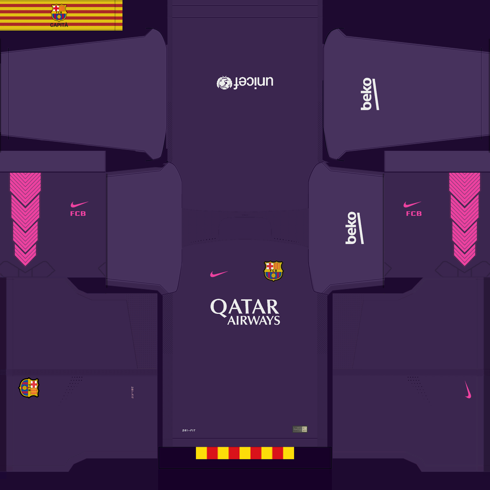 Fc Barcelona Kit 2015 Related Keywords & Suggestions - Fc Barcelona ...
