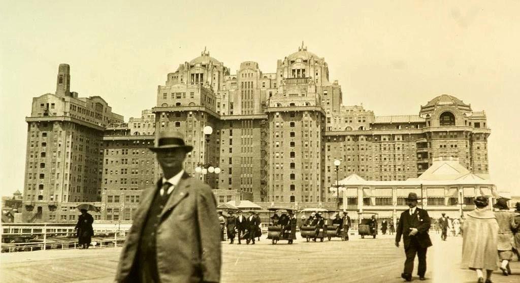 atlantic city en los años 20