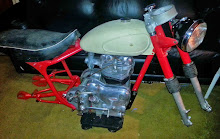 Calif. 1958 twin project