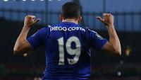 Arsenal vs Chelsea 0-1 Video Gol & Highlights