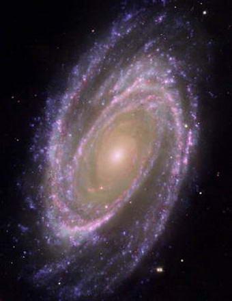 10 galaksi paling indah di alam semesta