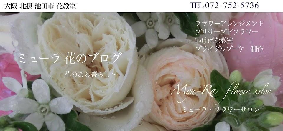 ミューラ 花のブログ