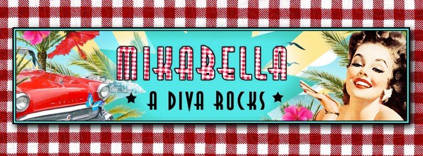 Mikabella ☆ A Diva Rocks ☆