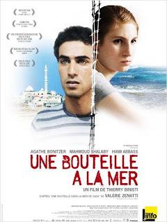 Ver online:Una botella en el mar de Gaza (Une bouteille à la mer) 2011