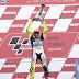 Rossi deslumbra en Assen y Yamaha suma otro doble podio