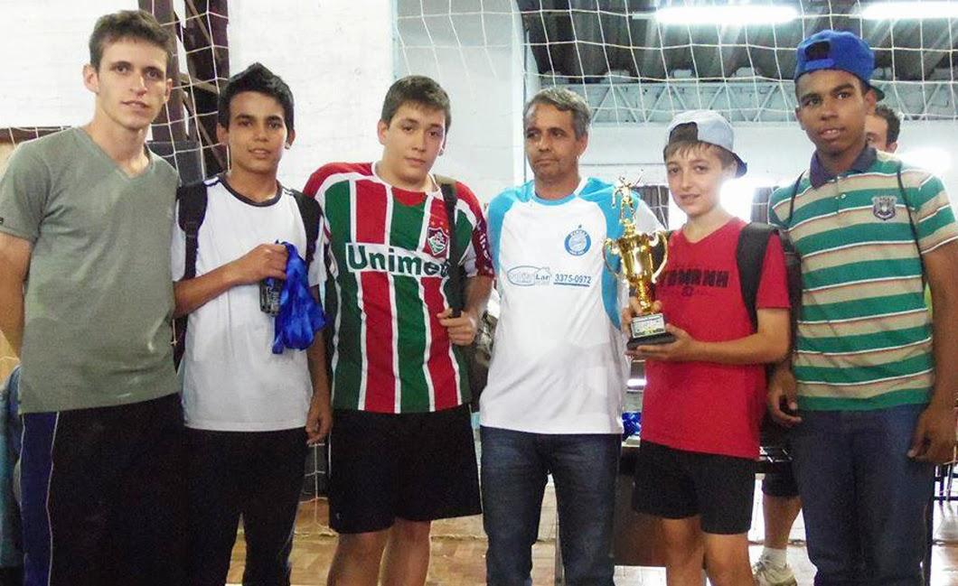 Esporte em Cachoeirinha  Outubro 2013 08d12a0938058