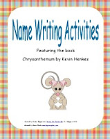 Name Activities, free pdf, free printables