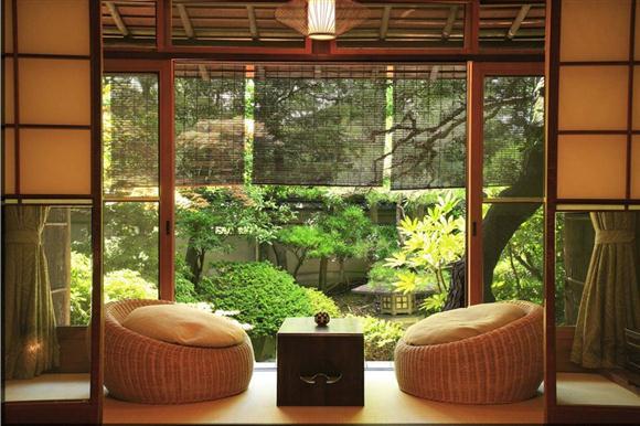 Японский стиль интерьера Идеи дизайна