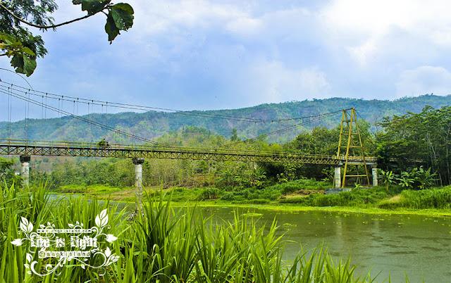 jembatan pundong bantul