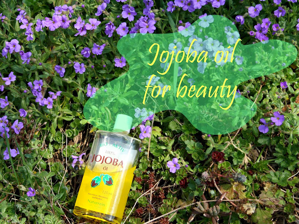 Jojoba Oil for beauty - how to use it?