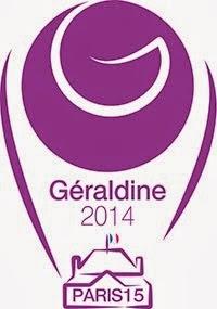 Géraldine 2014