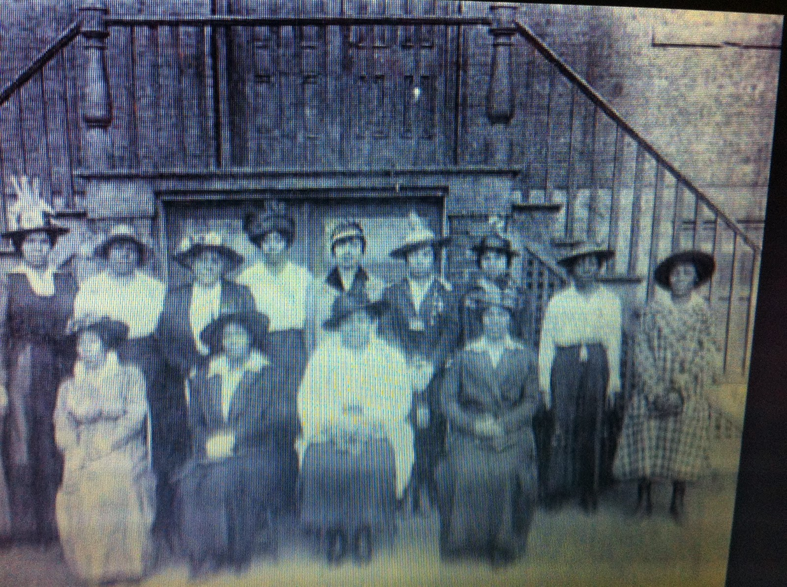 women and the history of social Ucla history department board of advisors  while such attitudes toward women have a long history,  the revolution led to social,.