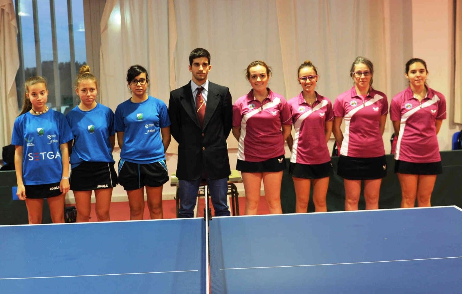 Federaci n de tenis de mesa del principado de asturias noviembre 2015 - Aviles tenis de mesa ...