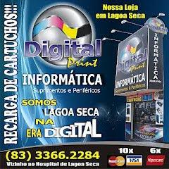 DIGITAL INFORMÁTICA LAGOA SÊCA/PB
