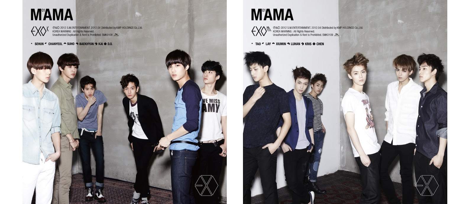 k poppo exo k m mama full album download. Black Bedroom Furniture Sets. Home Design Ideas
