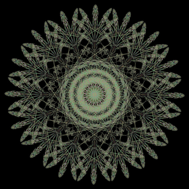 Mandalas, Fractales, Patterns, Efectos Visuales, Efectos Opticos  imagenes efecto visual - efecto optico - efecto visual - efectos opticos - efectos visuales
