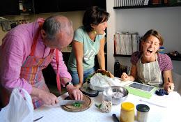 19 maggio 2012 Durante il 3° workshop