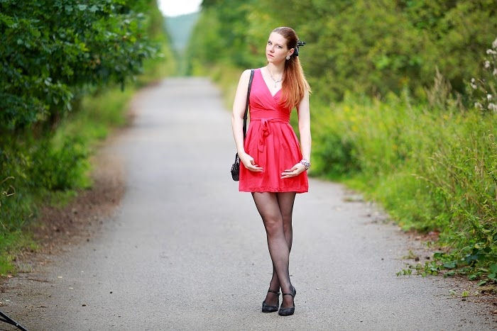 lucie srbová, česká blogerka, plzeň, aberdeen bloggers, WalG, british label
