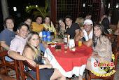 FAMILIA MODENESE - RODA DE SAMBA COM QUINTAL DO THOR 08/08/13