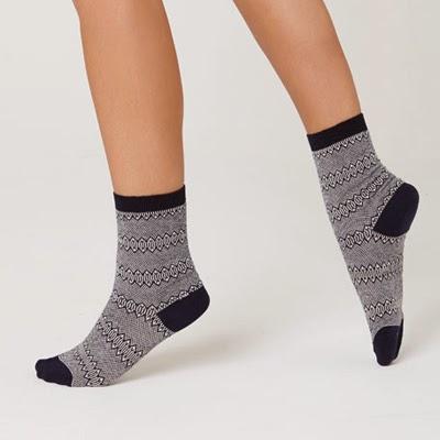 calcetines Oysho de mujer para cada momento de día