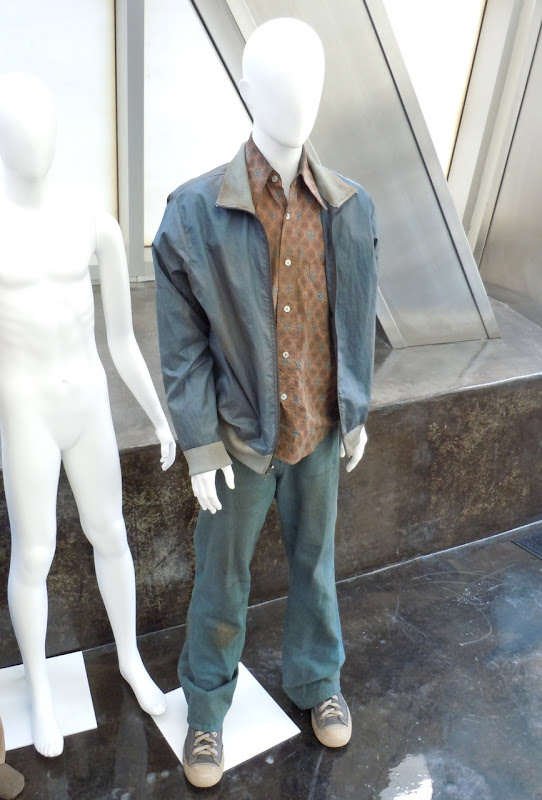 Joel Courtney Super 8 Joe costume