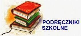 Pobierz listę podręczników szkolnych dla klas I, II i III na rok szkolny 2014/2015