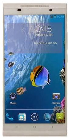 KingZone K1 Turbo Android