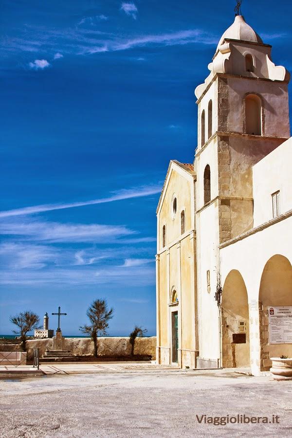La Chiesa di San Francesco Vieste