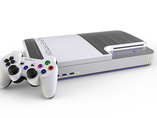 PlayStation 4 Release Date & Features Revealed