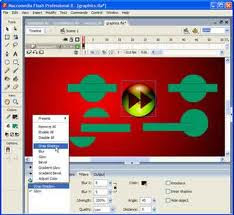 macromedia flash 8 free