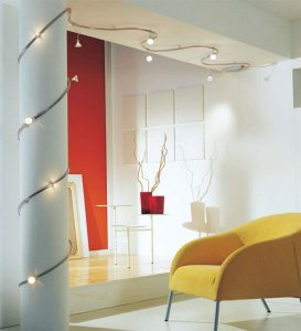 Illuminazione interni come illuminare la casa - Illuminazione da interni casa ...