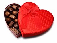 Cokelat Menjadi Kado Istimewa di Hari Valentine