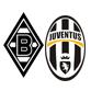 Mönchengladbach - Juventus Turin