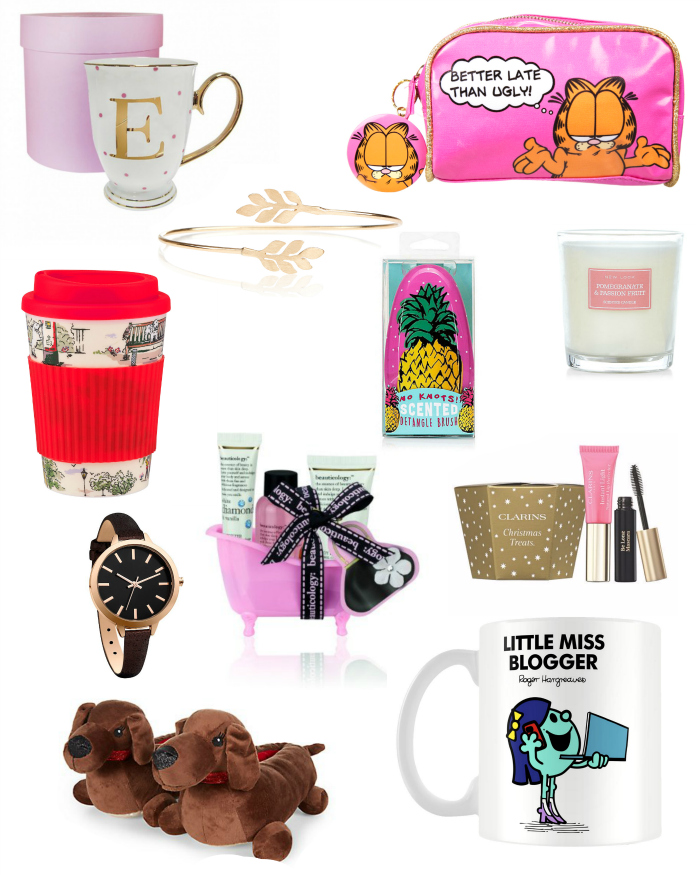 Stocking Fillers Under £15 | Colours and Carousels - Scottish Lifestyle, Beauty and Fashion blog