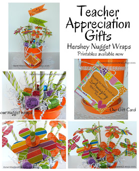 Fun & Unique Ideas for Teacher Appreciation