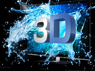 List: 3D Movies For The Year 2013