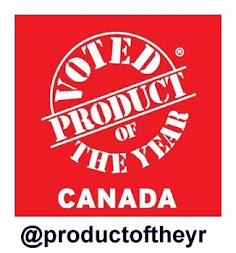 product of the year.ca