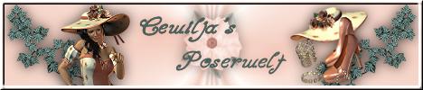 Cewilja's Poserwelt