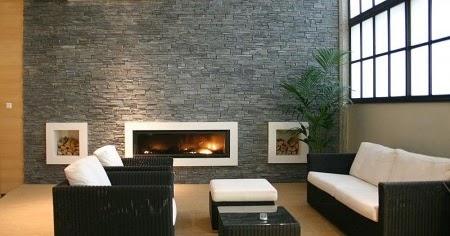 Design classic interior 2012 c mo limpiar una pared de piedra - Como limpiar las paredes de casa ...