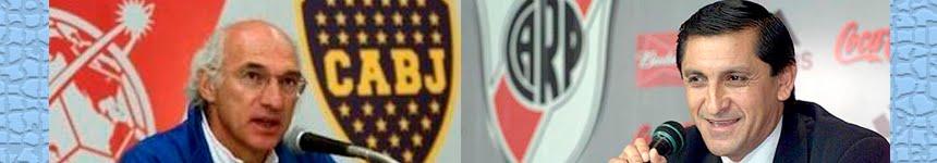 CLASICO BOCA VS RIVER EN VIVO MENDOZA 2014