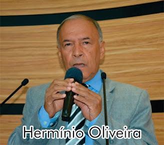 Hermínio Oliveira