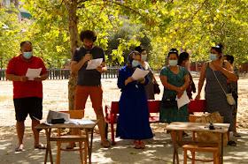 Manifiesto social: Yo, Antonia García